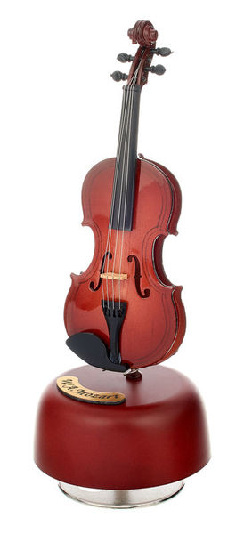 A-Gift-Republic Music Box Violin