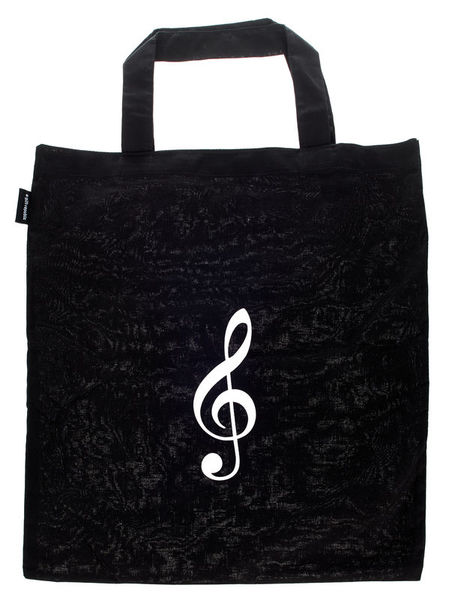 A-Gift-Republic Shopping Bag G-Clef