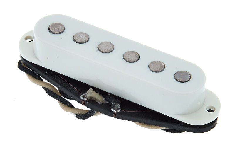 TV Jones Starwood Strat Bridge PW
