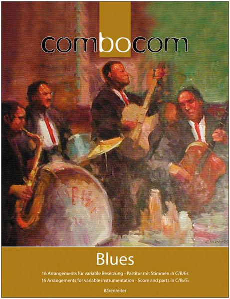 combocom Blues Bärenreiter
