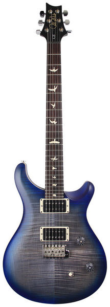PRS CE 24 LTD satin GY
