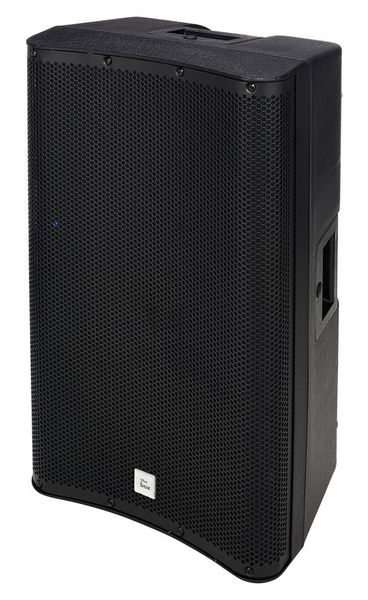 the box pro DSP 115