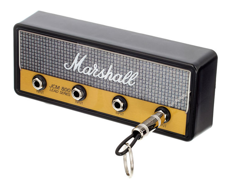 Marshall Keyholder Marshall Chequered