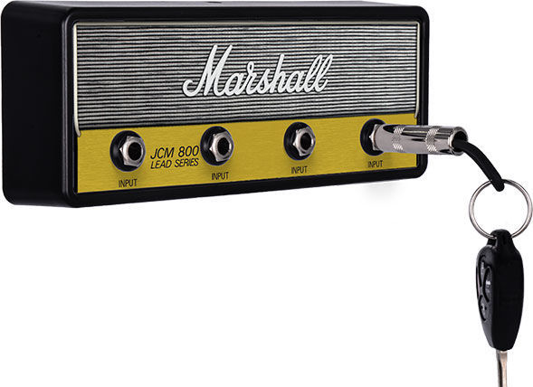 KSE Music Marshall Jack Rack Handwired