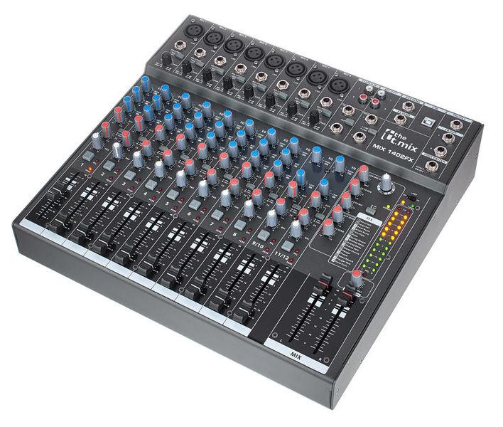 the t.mix xmix 1402 FX