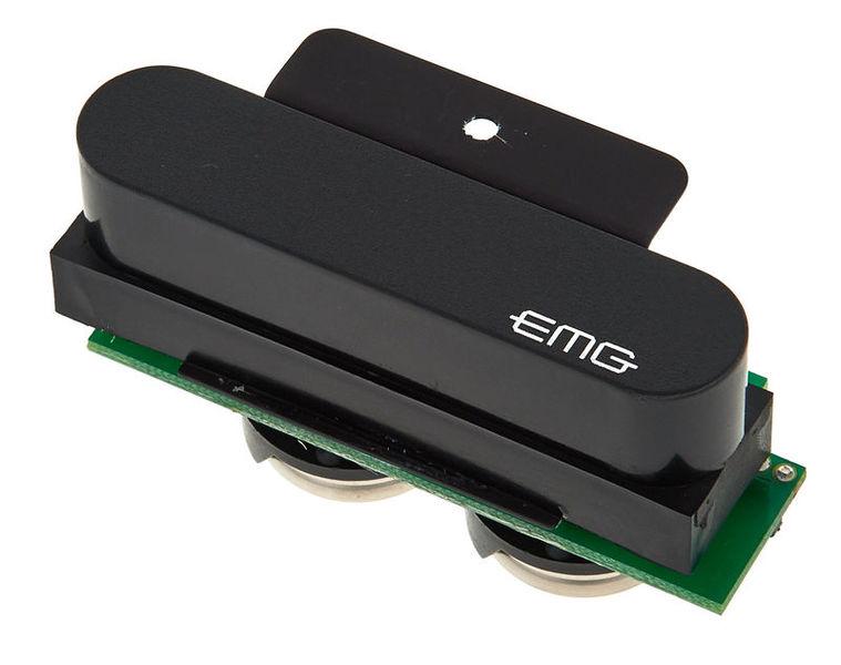 EMG B Bouzouki Pickup Black