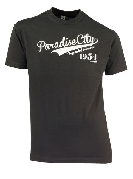 Thomann T-Shirt Paradise City XXL