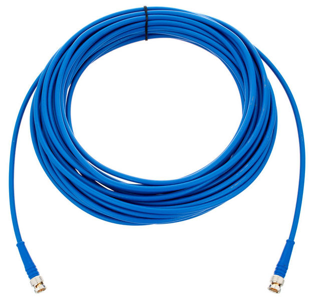 Sommer Cable Vector BNC HDTV DH 20,0m