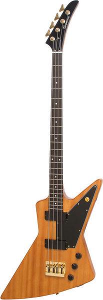 Epiphone Ltd Ed Korina Explorer Bass
