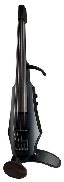 NS Design NXT4a-VA-BK Viola Satin Black