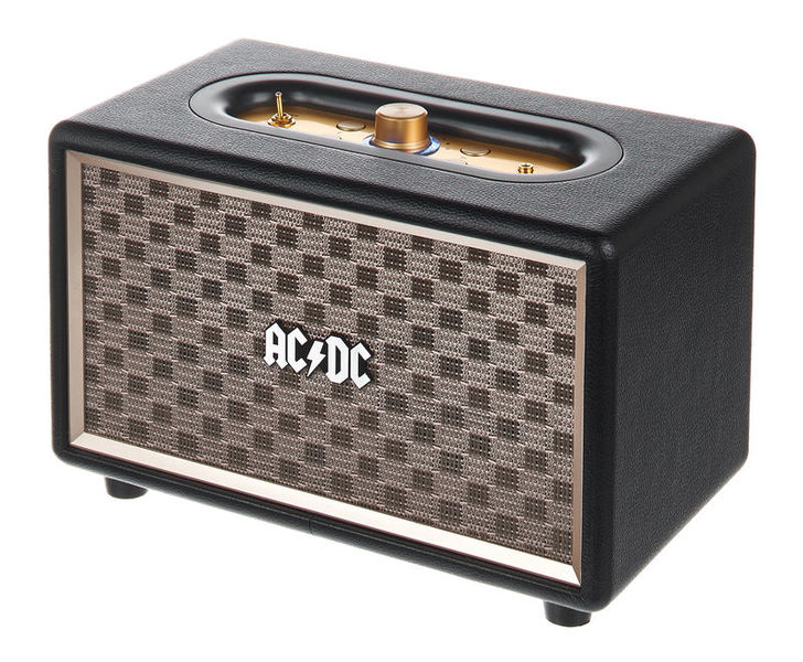 iDance AC/DC Vintage Bluetooth