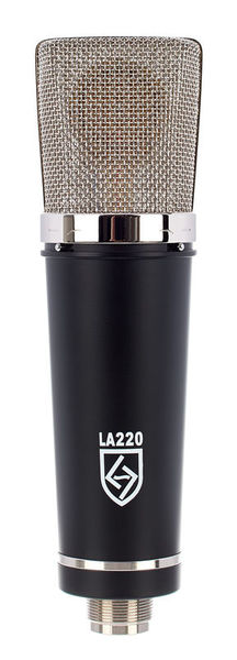Lauten Audio Series Black LA-220