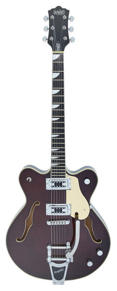 Eastwood Guitars Classic 6 Deluxe WN