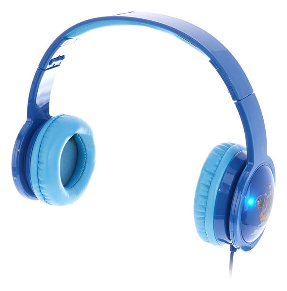 Hama Blink`n Kids Headphone Blue