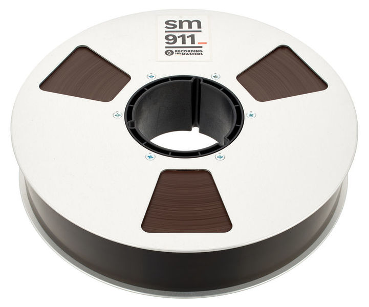 "RTM SM911 2"" Tape 762m NAB"