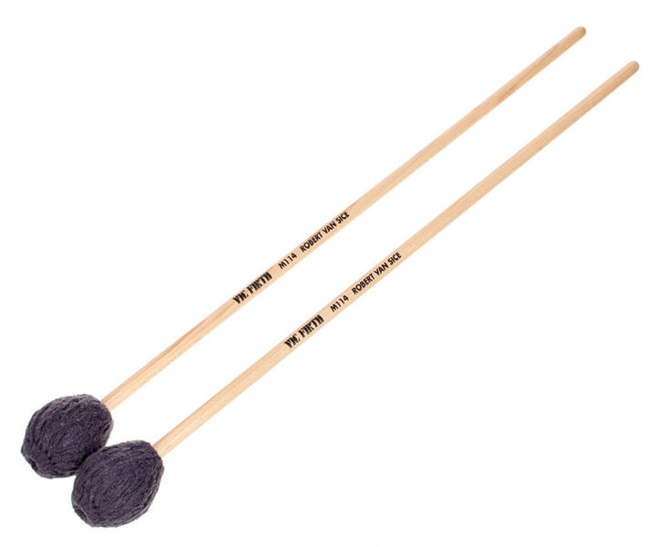 Vic Firth M114 Robert van Sice Mallets