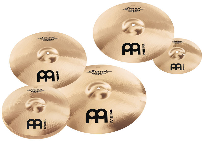 Meinl Soundcaster Custom Thomann Set