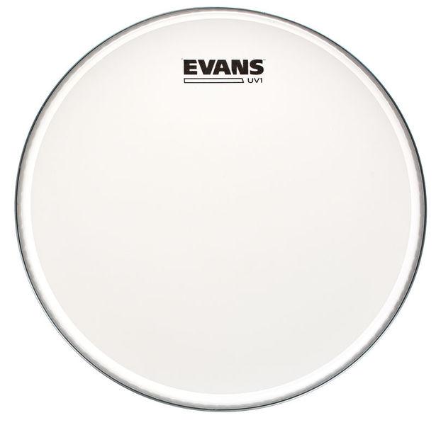 """Evans 10"""" UV1 Coated Tom"""
