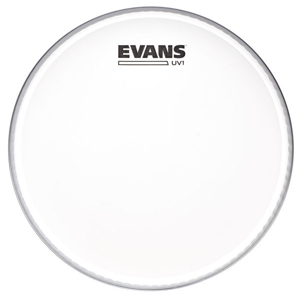 "Evans 10"" UV1 Coated Tom"