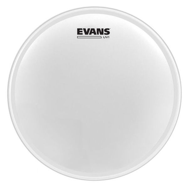 "Evans 13"" UV1 Coated Tom/Snare"
