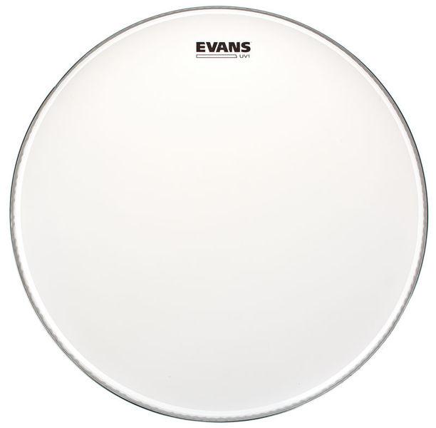 """Evans 15"""" UV1 Coated Tom"""