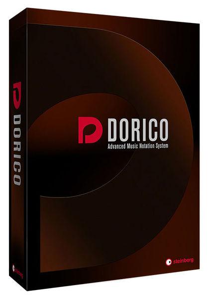 Steinberg Dorico Crossgrade