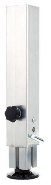 Mott Grid Leg Typ60 40-60 cm