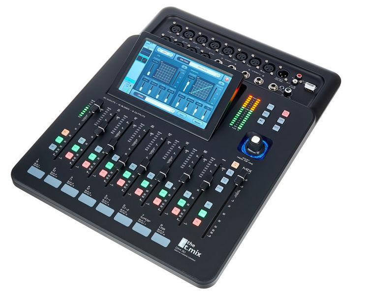 DM 20 the t.mix
