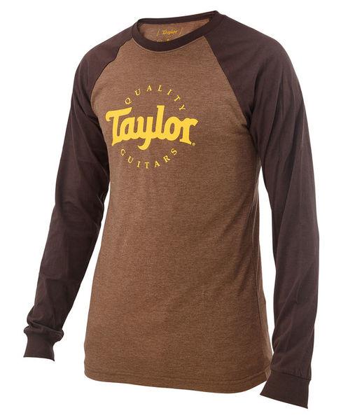 Taylor Long Sleeve Baseball M