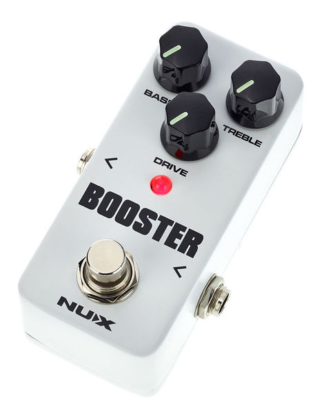 Nux Mini Core SE Booster