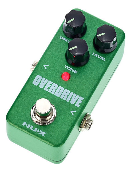 Nux Mini Core SE Overdrive