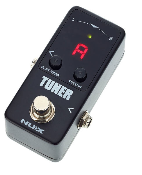 Nux Mini Core SE Tuner