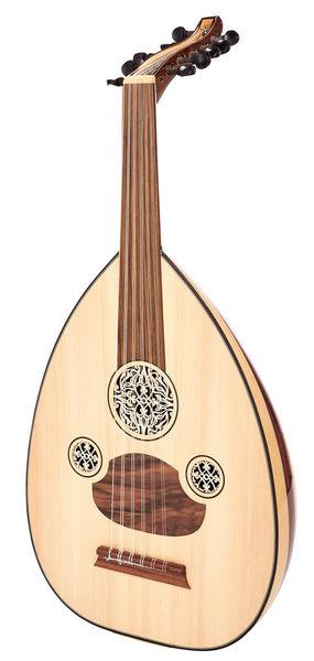 Saz LT110A Turkish Oud Pro Ju/Ma