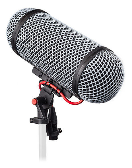 Rycote Windshield Kit MiniCMIT