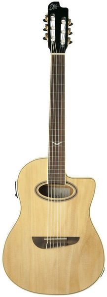 Eko NXT Nylon CW EQ Natural