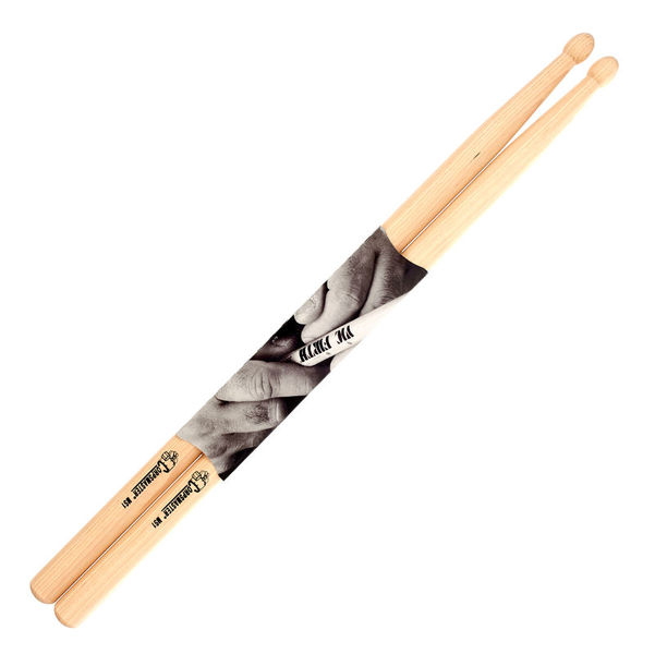 Vic Firth MS1 Marching Snare Sticks