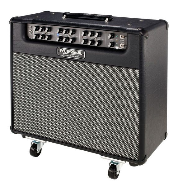 Mesa Boogie Triple Crown TC-50 Combo