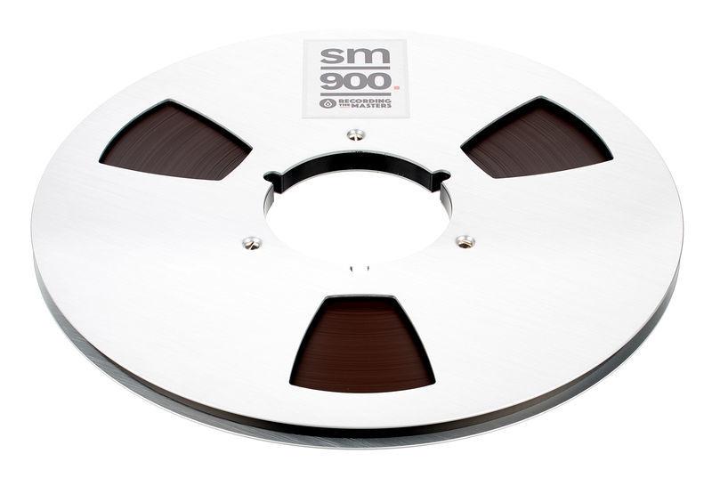 """RTM SM900 1/4"""" 762m NAB"""