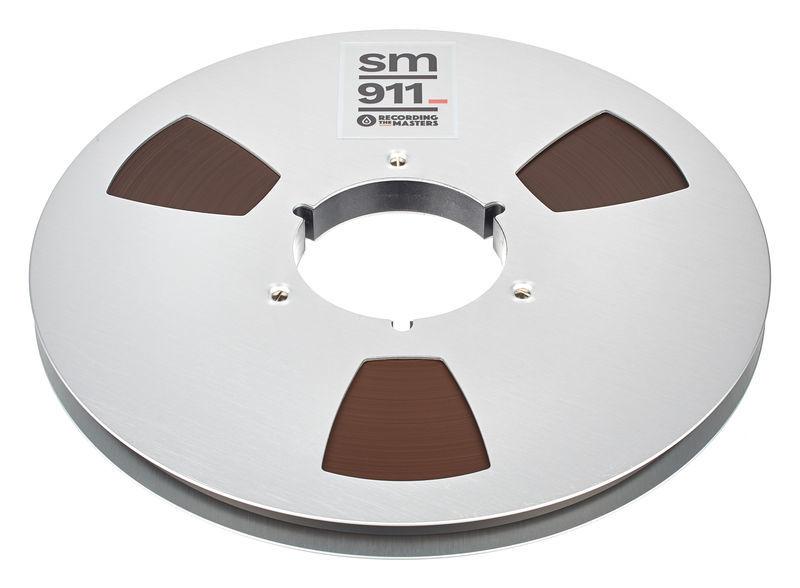 """RTM SM911 1/2"""" 762m, NAB"""