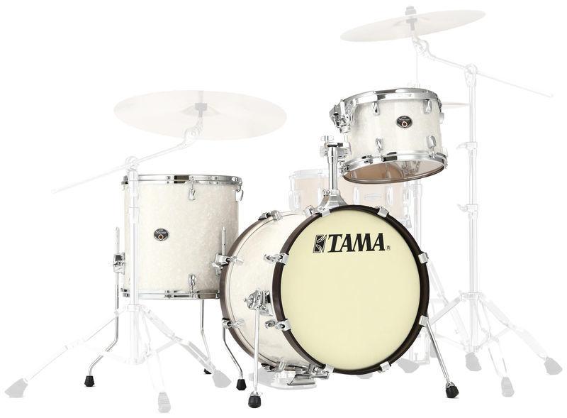 Tama Silverstar Vintage Jazz WMP