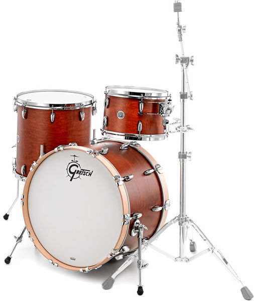 Gretsch Brooklyn Studio Shell Set -SM