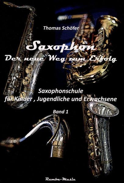 Rumba Music Saxophone Der neue Weg