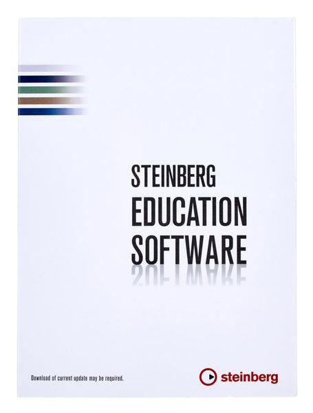 Steinberg Cubase Artist 9.5 EDU