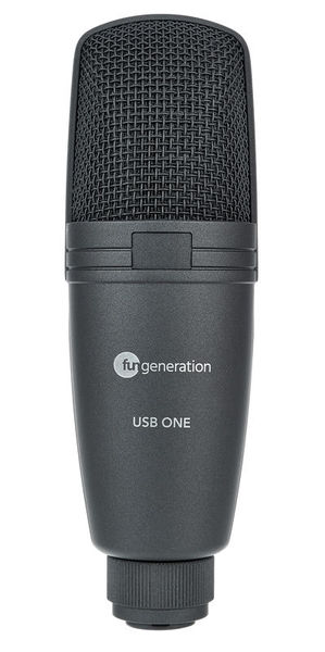 Fun Generation USB One