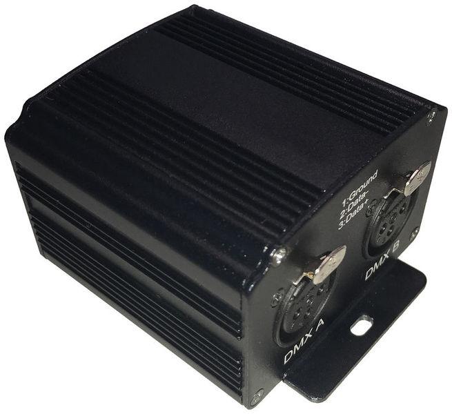 DMX Joker Pro 1024 USB DMX Box Stairville