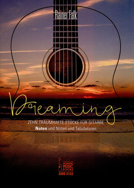 Acoustic Music Dreaming