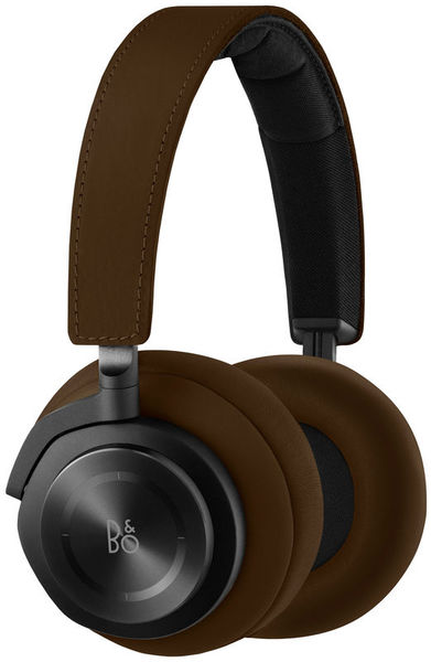 B&O Play H7 Cocoa Brown 2nd Generation