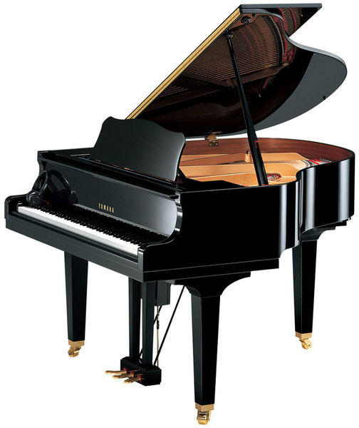 Yamaha D GB1 K EN Black Polished
