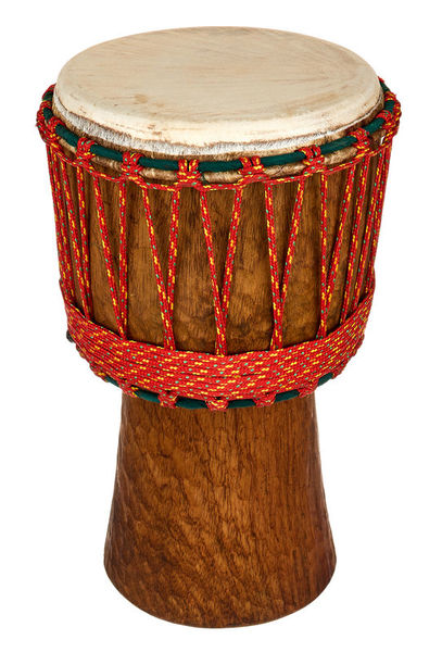 African Percussion BL120 Bassam Djembe