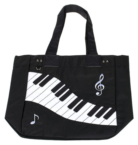 Music Sales Bag: Piano/Keyboard